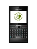 Mobile phone Sony Ericsson Aspen. Photo 2