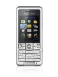 Mobile phone Sony Ericsson C510. Photo 2