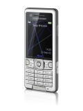 Mobile phone Sony Ericsson C510. Photo 3