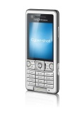 Mobile phone Sony Ericsson C510. Photo 4