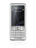 Mobile phone Sony Ericsson C510. Photo 5