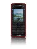 Mobile phone Sony Ericsson C902i. Photo 6