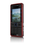 Mobile phone Sony Ericsson C902i. Photo 7