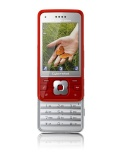 Mobile phone Sony Ericsson C903. Photo 4