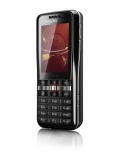 Mobile phone Sony Ericsson G502. Photo 3