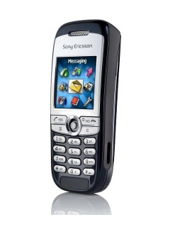 Mobile phone Sony Ericsson J200i. Photo 1