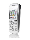 Mobile phone Sony Ericsson J200i. Photo 4