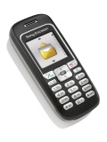 Mobile phone Sony Ericsson J220i. Photo 2
