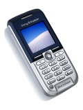 Mobile phone Sony Ericsson K300i. Photo 3