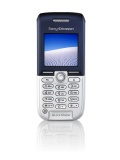 Mobile phone Sony Ericsson K300i. Photo 4