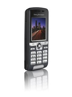 Mobile phone Sony Ericsson K320. Photo 1