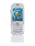 Mobile phone Sony Ericsson K500i. Photo 3