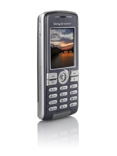 Mobile phone Sony Ericsson K510i. Photo 1