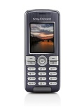Mobile phone Sony Ericsson K510i. Photo 3