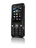 Mobile phone Sony Ericsson K530i. Photo 4