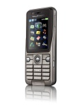 Mobile phone Sony Ericsson K530i. Photo 5