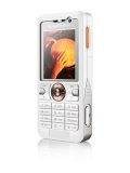 Mobile phone Sony Ericsson K618. Photo 3