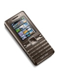 Mobile phone Sony Ericsson K770. Photo 8