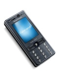 Mobile phone Sony Ericsson K810i. Photo 3