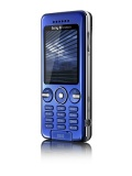 Mobile phone Sony Ericsson S302. Photo 3