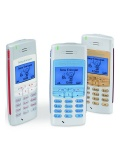 Mobile phone Sony Ericsson T100. Photo 3