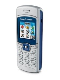 Mobile phone Sony Ericsson T230. Photo 2