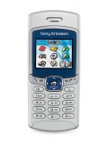 Mobile phone Sony Ericsson T230. Photo 3