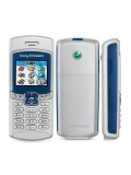 Mobile phone Sony Ericsson T230. Photo 4