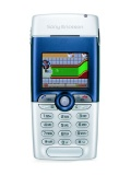 Mobile phone Sony Ericsson T310. Photo 2