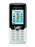 Mobile phone Sony Ericsson T610. Photo 2