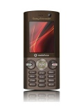 Mobile phone Sony Ericsson V640. Photo 2