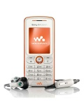 Mobile phone Sony Ericsson W200. Photo 2