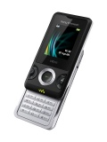 Mobile phone Sony Ericsson W205. Photo 6