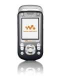 Mobile phone Sony Ericsson W550i. Photo 3