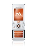Mobile phone Sony Ericsson W580i. Photo 6