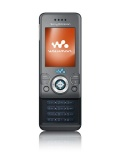 Mobile phone Sony Ericsson W580i. Photo 7