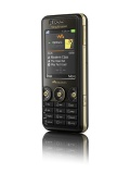 Mobile phone Sony Ericsson W660i. Photo 3