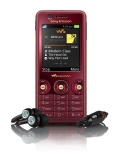 Mobile phone Sony Ericsson W660i. Photo 4