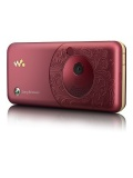 Mobile phone Sony Ericsson W660i. Photo 6