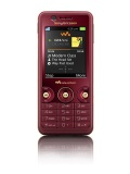 Mobile phone Sony Ericsson W660i. Photo 10