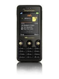 Mobile phone Sony Ericsson W660i. Photo 11
