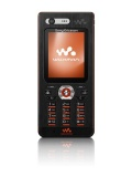Mobile phone Sony Ericsson W880i. Photo 3