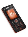 Mobile phone Sony Ericsson W880i. Photo 4