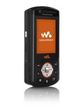 Mobile phone Sony Ericsson W900i. Photo 2