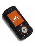 Mobile phone Sony Ericsson W900i. Photo 7