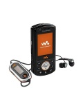 Mobile phone Sony Ericsson W900i. Photo 11