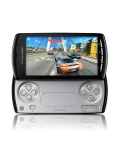 Mobile phone Sony Ericsson Xperia Play. Photo 3