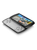 Mobile phone Sony Ericsson Xperia Play. Photo 4