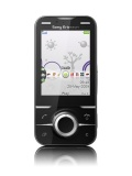Mobile phone Sony Ericsson Yari. Photo 2
