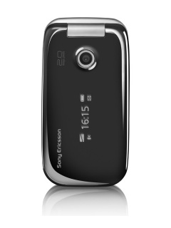 Mobile phone Sony Ericsson Z610. Photo 1
